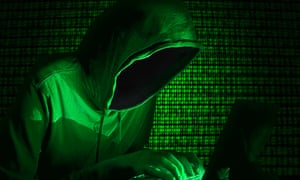 Dark days: cybercrime has already reached alarming levels – and will continue to grow