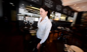 The Fair Work Commission announced in February it would cut Sunday and public holiday penalty rates in the retail and hospitality industries.