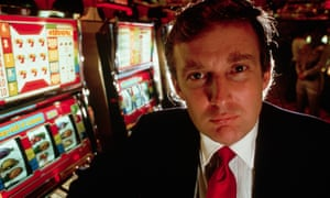 95c7b36b7 Donald Trump attends the opening of his new casino