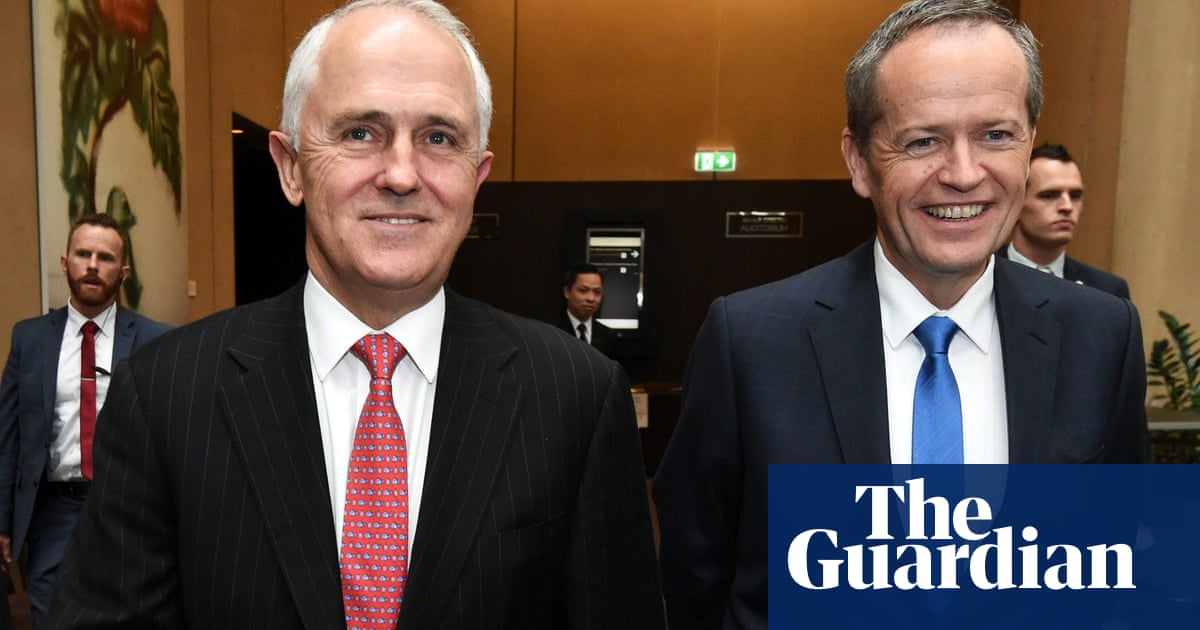 Australian election: search the list of candidates