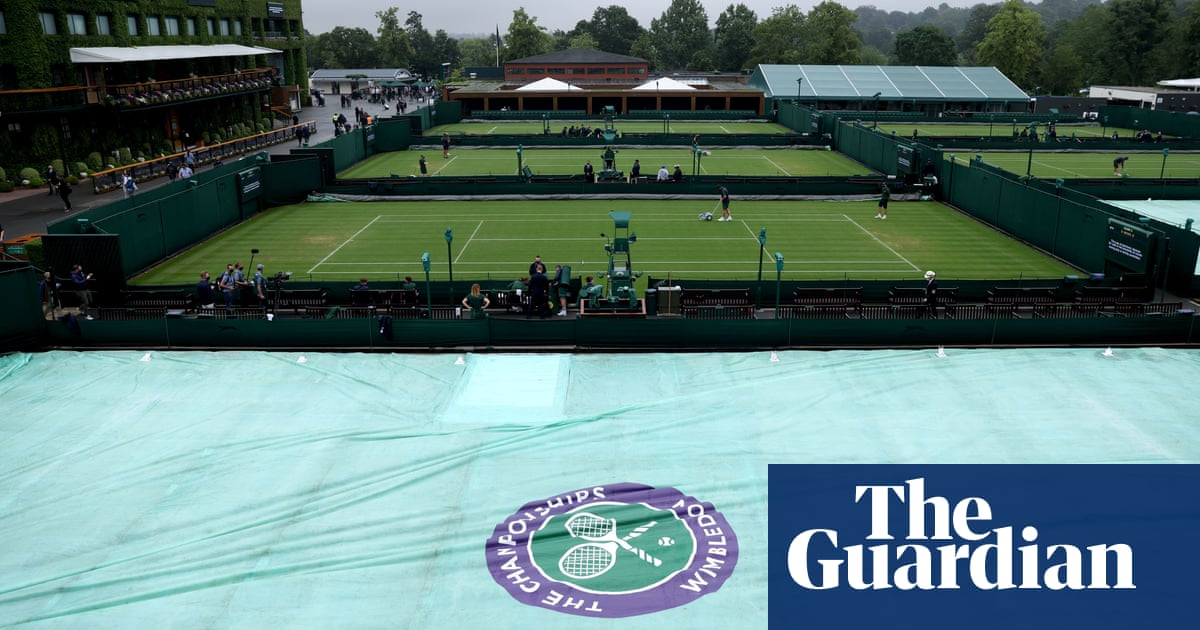 Share your experiences of Wimbledon 2021