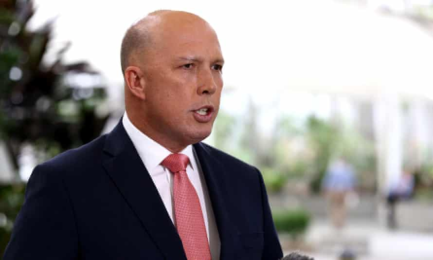 New powers proposed by Peter Dutton could see a further 18 people stripped of their Australian citizenship, the home affairs department says