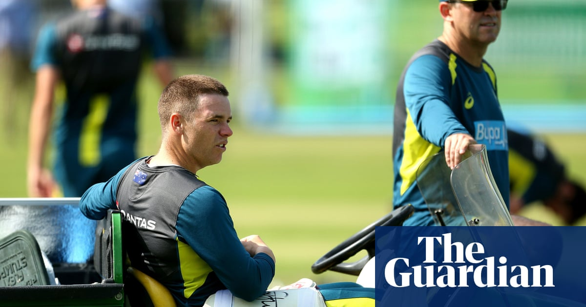 Marcus Harris recall on cards for third Ashes Test at Headingley