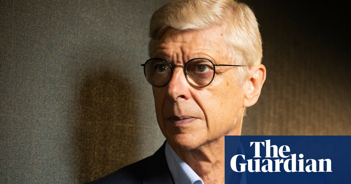 Arsène Wenger: A sense of anger, humiliation, hate … every defeat is still a scar on my heart | Donald McRae