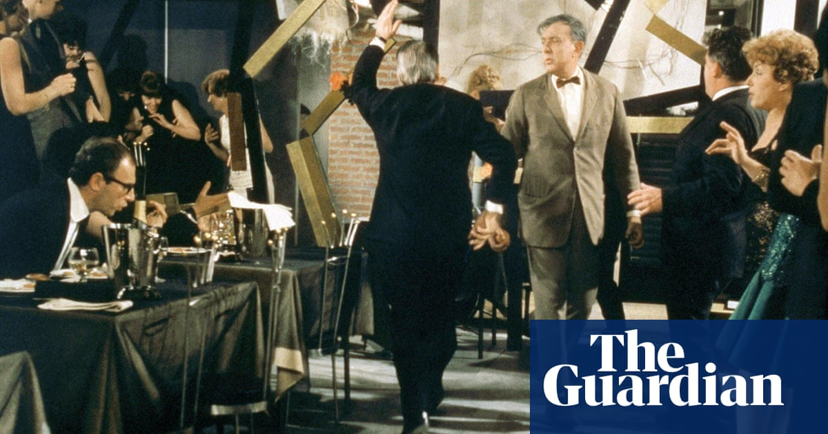 Meals on reels and a glaring omission | Brief letters