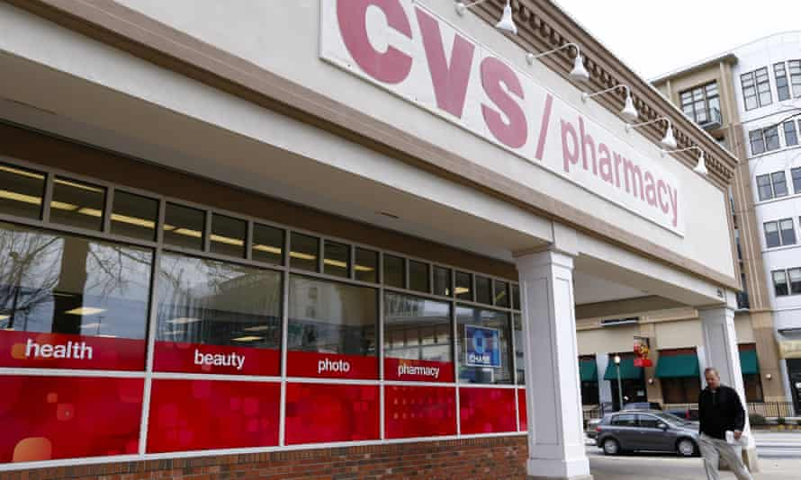The deal could provide new customers for CVS stores which offer a growing list of medical services.