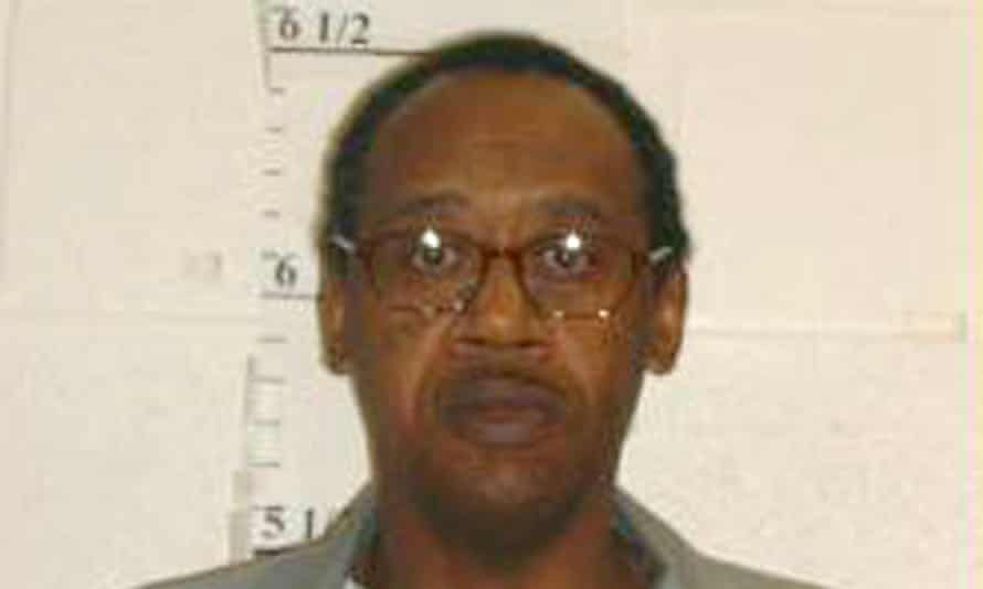 Ernest Johnson was convicted of killing three people in 1994. His lawyers say he has an intellectual disability and should not be executed.