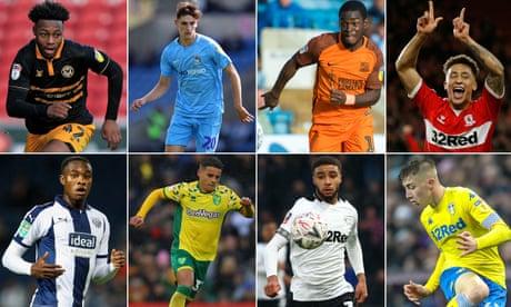 Ten Football League teenagers to watch in 2019 | Ben Fisher