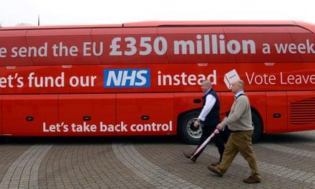'Corrupt' Vote Leave campaign undermines Brexit vote, court told