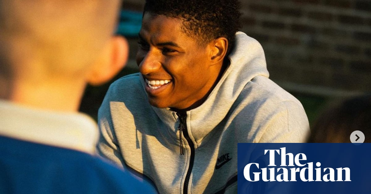 It is never about him: how Marcus Rashford became such a devastating activist