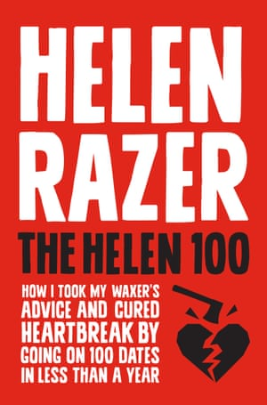 Cover image of The Helen 100 by Helen Razer
