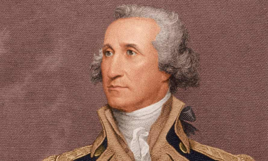 George Washington wrote about the importance of passing down civic values.