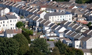 Falling home ownership might widen the gap between the rich and poor and their children's mental health, the study authors fear.