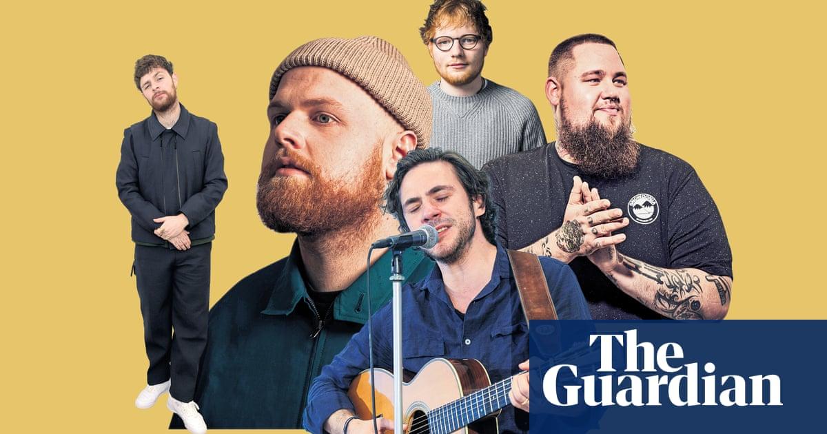 The Ordinary Boys: How Ed Sheeran-inspired Troubadours Swept The Charts   Music