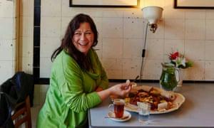 Paula, Airbnb host, Woolwich