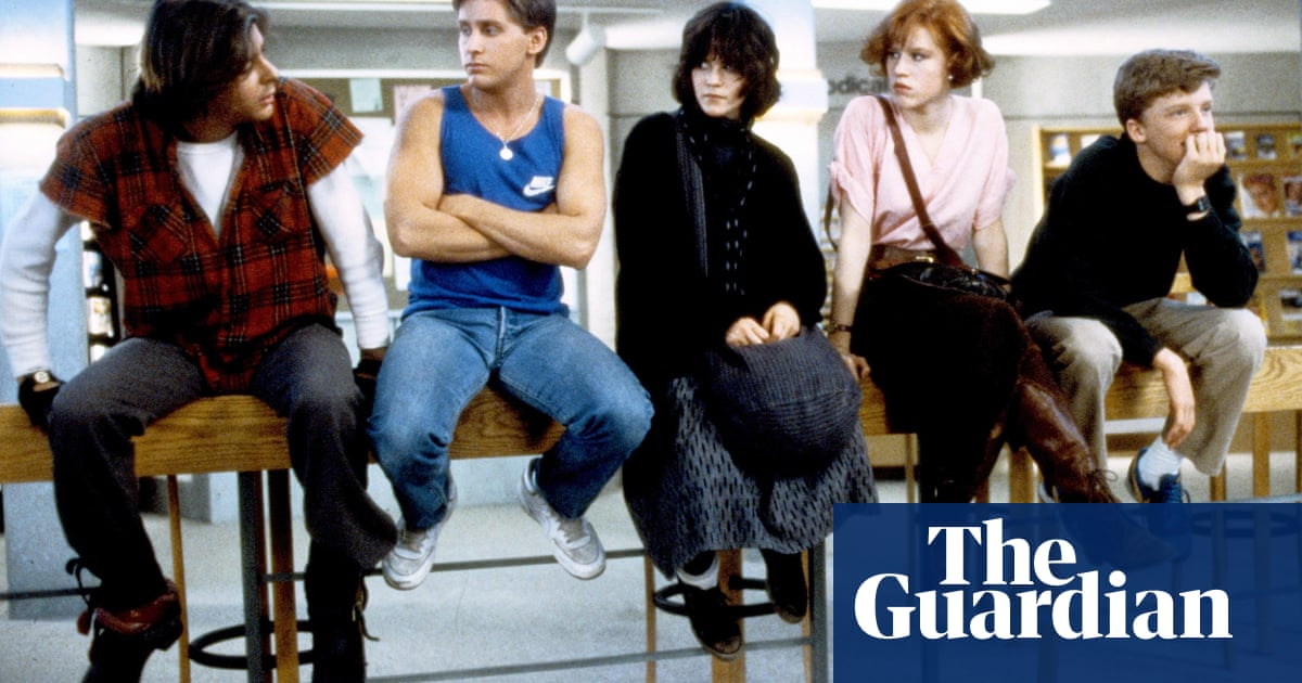 The best songs from teen movies – ranked! | Film | The Guardian