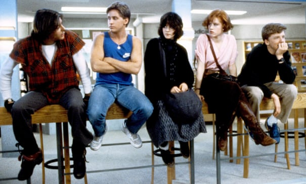 The best songs from teen movies – ranked!   Film   The Guardian