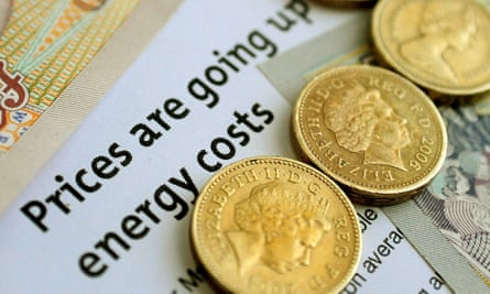 EDF customers will face higher electricity bills from the spring, but will pay less for gas.