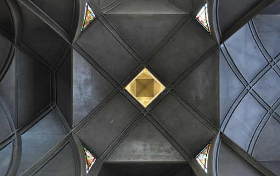 The church of Saint-Jean-de-Montmartre, Paris.
