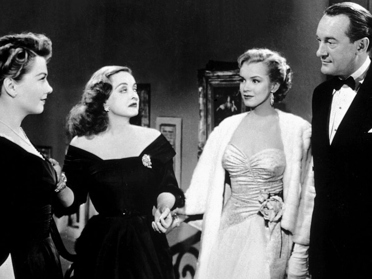 All About Eve is a perfect feminist film – how did the play get it so wrong? | Drama films | The Guardian