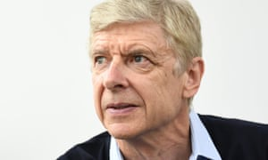 Arsène Wenger is pondering his next move: 'I can say for sure is that I will continue to work. But do I want to continue to suffer as much?'