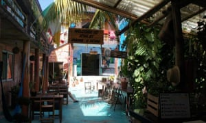 Hostel Mama's Home, Tulim, Mexico - Best Hostel in Northern America