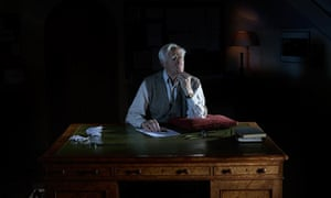 John le Carré: 'confirming his place at the head of his profession'
