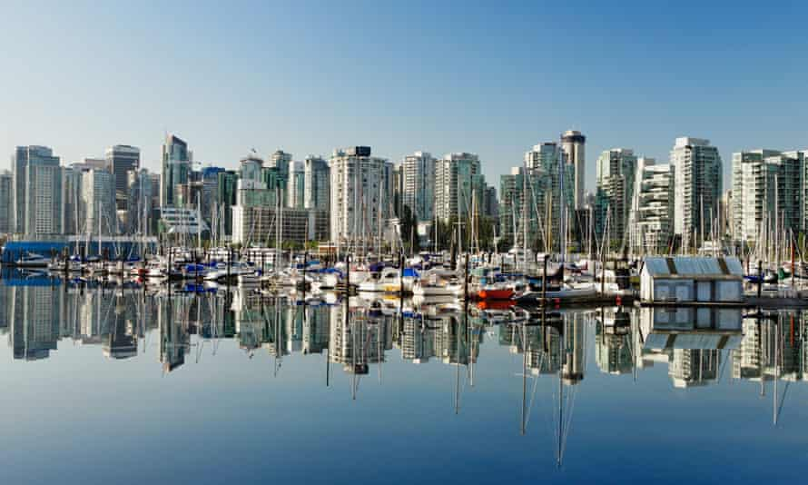 People taking walking tours in Vancouver in September will be tested on their emotional responses to gardens and dark alleys