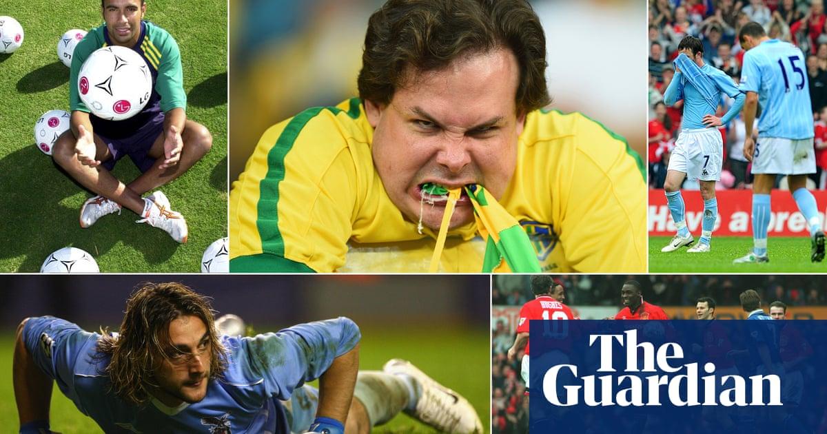 Football quiz: absolute hammerings