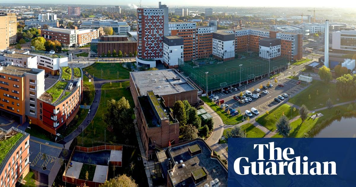 university of birmingham reading week