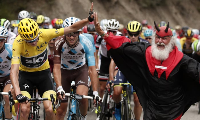 89edb283b Tour de France 2017  Edvald Boasson Hagen wins stage 19 – as it happened