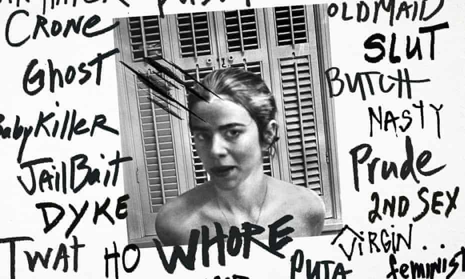 Self-portrait, Ohio, 1976-2018