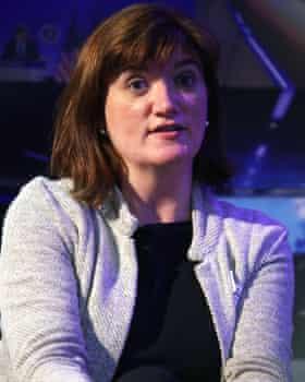 Nicky Morgan