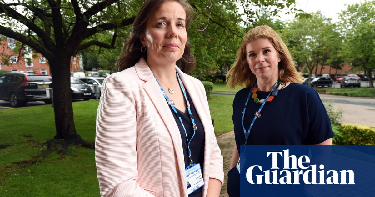 NHS forced to prioritise staff wellbeing to tackle escalating crisis