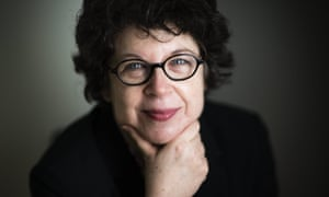 'Who gives us all permission to be the person that we walk around in the world as?' … Meg Wolitzer