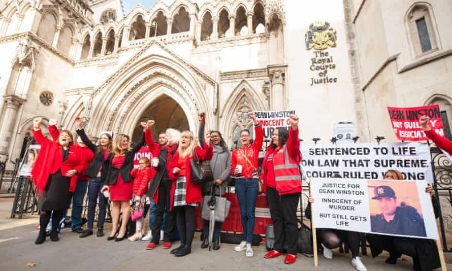 Members of Joint Enterprise: Not Guilty by Association