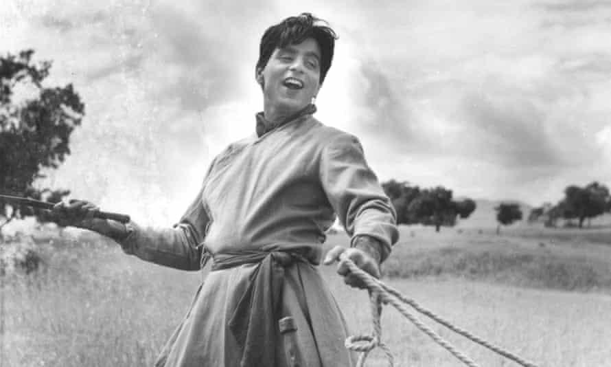 Kumar in Wild Princess since 1953.