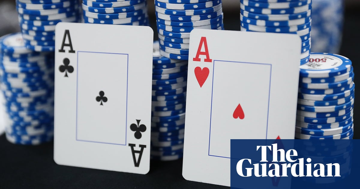 Veteran Online Poker Players Cash In During Lockdown Surge