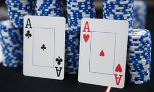 Veteran Online Poker Players Cash In During Lockdown Surge Society The Guardian