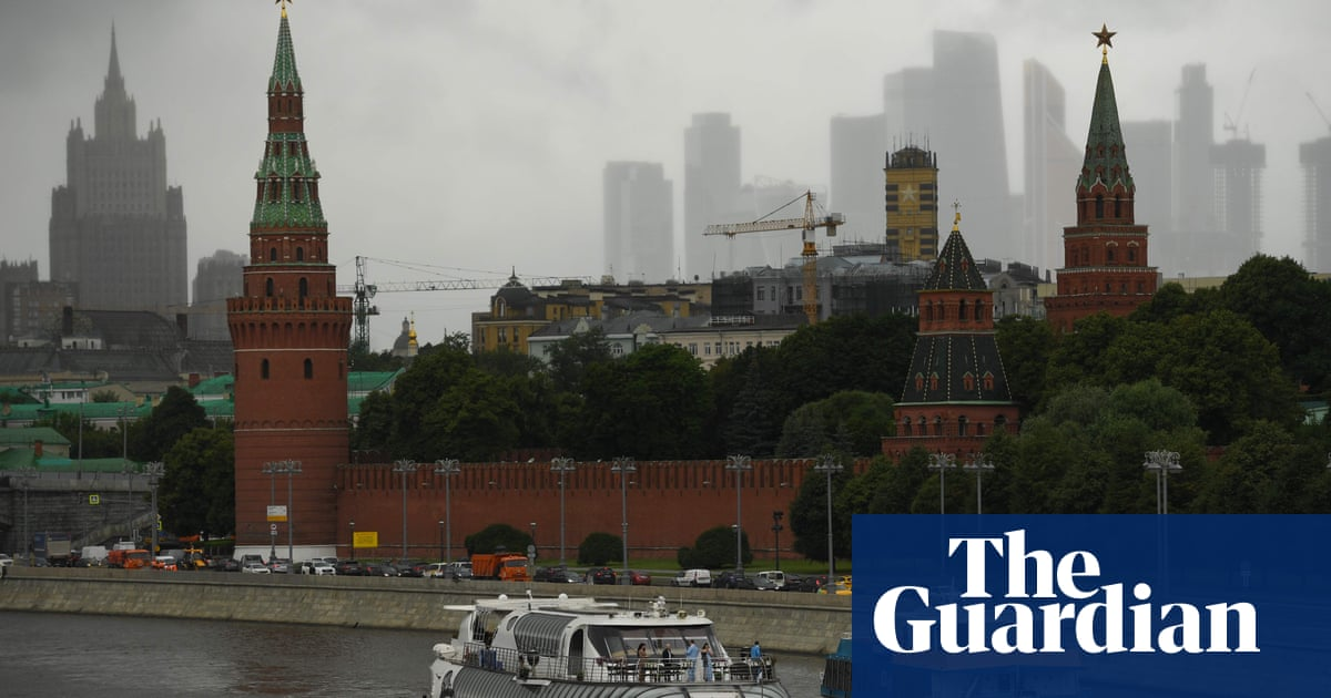 Russian news site to close over 'foreign agent' designation