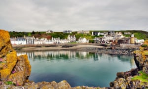 'Portpatrick is a delight.'