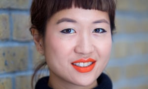 Sharlene Teo: in need of a tougher editor
