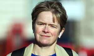 Dido Harding, head of the NHS test-and-trace programme which plans to spend a further £16.2bn on contracts by 2021.