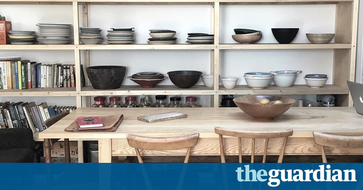 Counter Culture A Peek Inside The Best Foodie Kitchens On Instagram Life And Style The Guardian