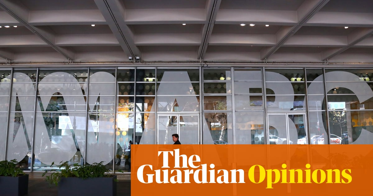 The ABC must be relevant to all – but that doesnt mean telling people what they want to hear | Jonathan Holmes