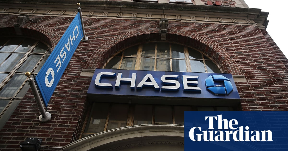 Chase Bank cancels all credit card debt for Canadian customers