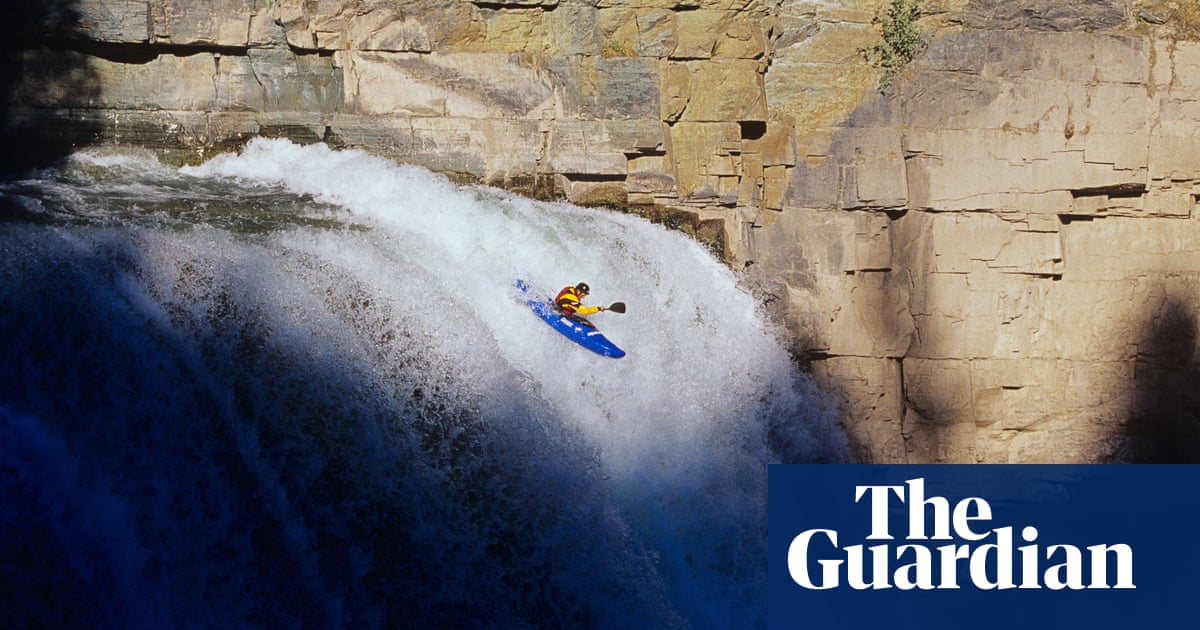 Kayaking chaos, the Schumachers and a naughty David Batty | Classic YouTube