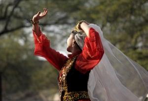 PerformerPhotograph: prerna02/GuardianWitness