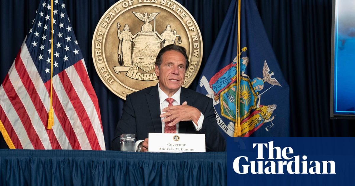 Cuomo faces calls to quit after inquiry finds he sexually harassed 11 women