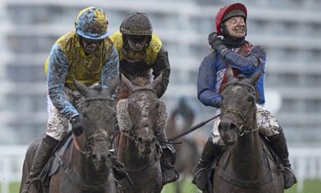 Talking Horses: Newbury seeks to extend vaccine programme